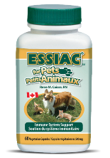 Essiac for Pets