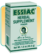 essiac powder