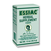 Essiac Herbal Supplement (powder)