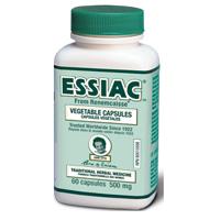 Essiac Capsule Formula (vegicaps)